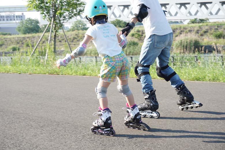インラインスケート